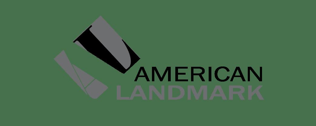 American Landmark Logo