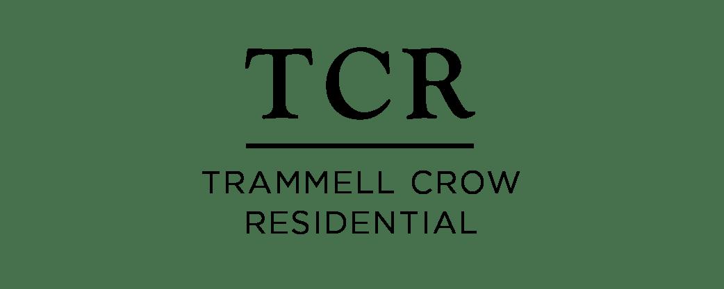 Trammel Crow Residential Logo
