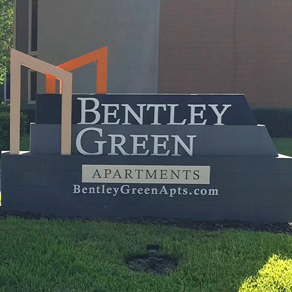 Bentley Green Apartments