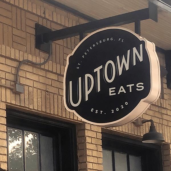 Uptown Eats