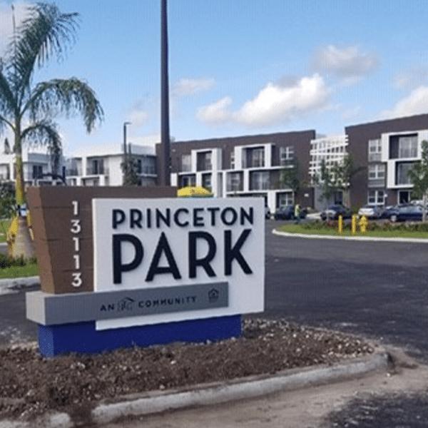 Princeton Park