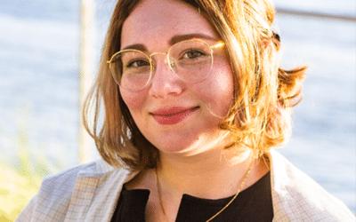 Emily Minoui Joins Oakhurst Signs's Marketing Team